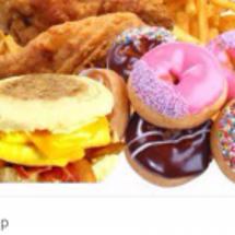 健康と美の食事♥