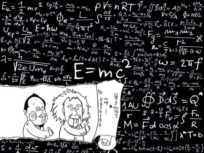 【帯広】量子物理学講座