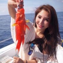fishing♡