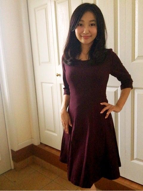 ノラガードナーワンピース(ドレス