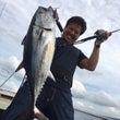 バルゴ錦江湾でも爆釣