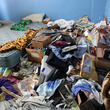 ゴミ屋敷化するご家庭…