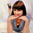ウクライナ女性・「日…