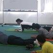 体幹トレーニングとセ…
