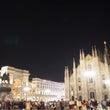 イタリアミラノへ♪