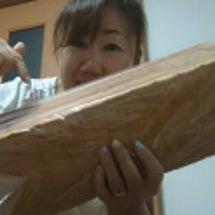 大きな食パン
