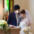ハワイ挙式の花嫁様の…
