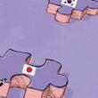 参政権を付与した日韓…