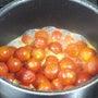 プチトマトジャム