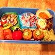 幼稚園✳︎お弁当