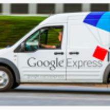 Google宅配サー…