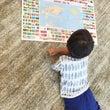 世界地図好き