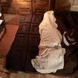 板チョコのベッドがや…
