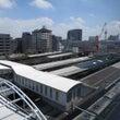 千葉駅新駅舎開業のカ…