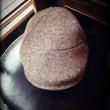 アンクア工房 布帽子…