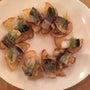 秋刀魚とキノコとジャ…