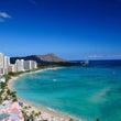 【再掲☆】ハワイワイ…