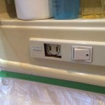 洗面台のコンセントを…
