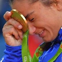 メダルが目的なら予選…