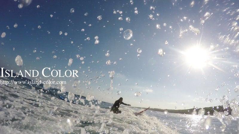 オトコ旅^^美ら島でサーフィンチャレンジ_2
