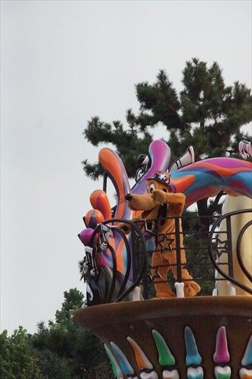 ハロウィーン・パレード その5