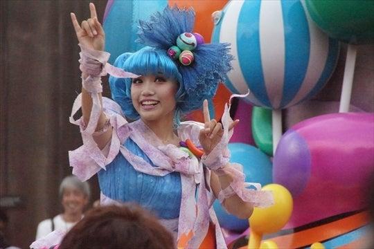 ハロウィーン・パレード その14