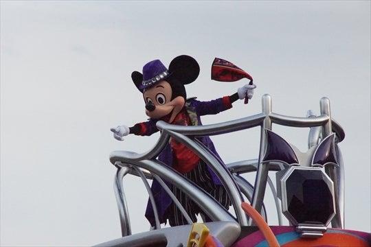 ハロウィーン・パレード その6