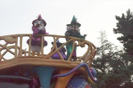 ハロウィーン・パレード その20