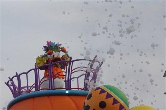 ハロウィーン・パレード その13