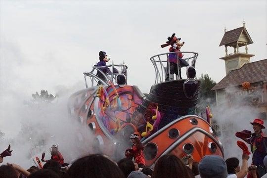 ハロウィーン・パレード その8
