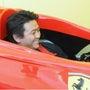 フェラーリさんとこの…