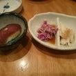 日本海庄やさんのお刺…