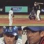 三浦投手、お疲れ様で…