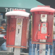 各国の公衆電話