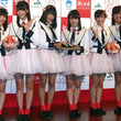 NGT48・北原里英…