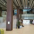 太田川駅前は発展して…