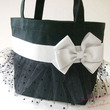 Frilly Bag…