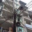 ヤンゴンの電気事情