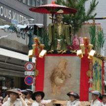 祇園祭(7月17日)…