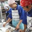 中学二年生の労働体験