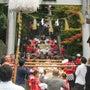 鶴岡八幡神社大祭