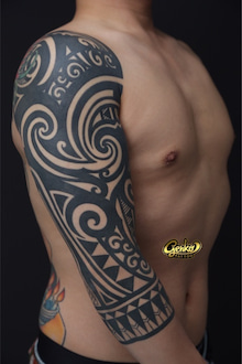 genko tattoo