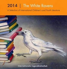ザ・ホワイト・レイブンス2014