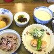 秋の京都・手作り豆腐…