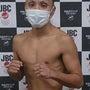 プロボクシング、横江…