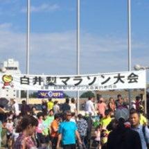 白井梨マラソン