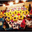 Crazy boy …