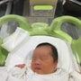 4月生まれの赤ちゃん…