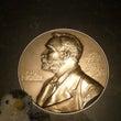 ノーベル平和賞の授賞…