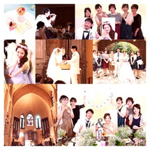 ☆wedding☆